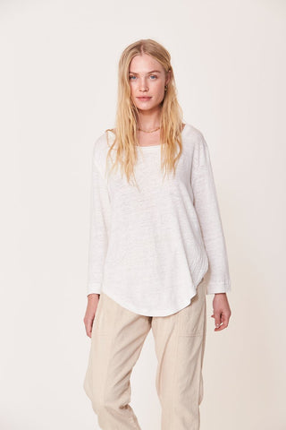 ROWIE Celia Top Natural