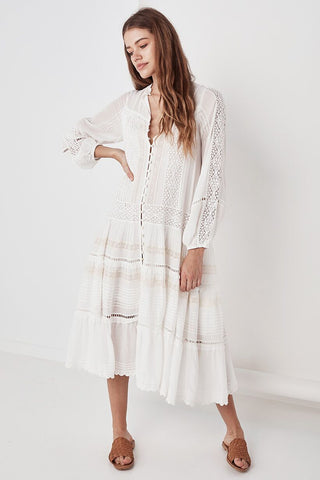 Spell Hanging Rock Gown
