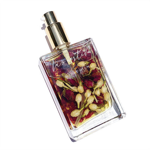 Lux Aestiva Gypsy Oil 100ml
