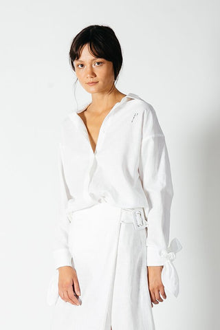 Interval Majorelle Long Shirt