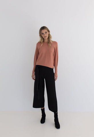 HUMIDITY Harley Knit Pant