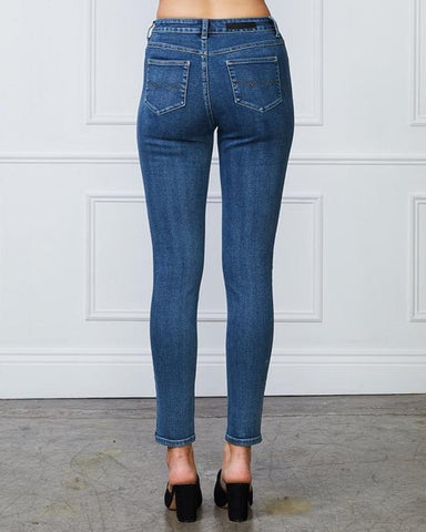 Imonni Audrey High Rise Jeans