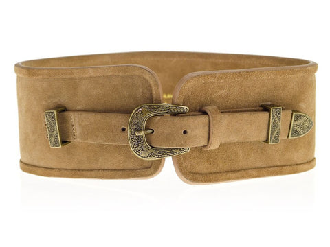 Lovestrength Natalie Belt - Tan
