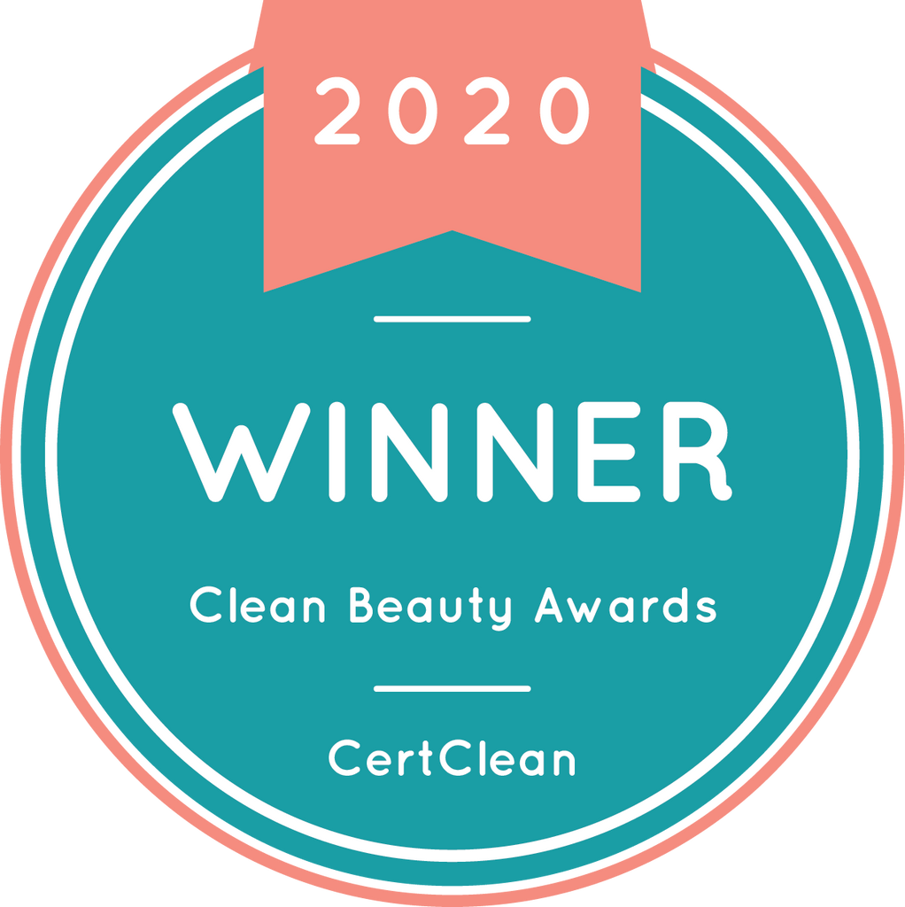Aiona Alive Wins First Place in the Clean Beauty Awards!