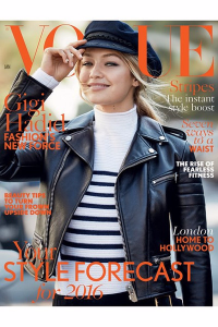 How Exciting, We are in UK Vogue!