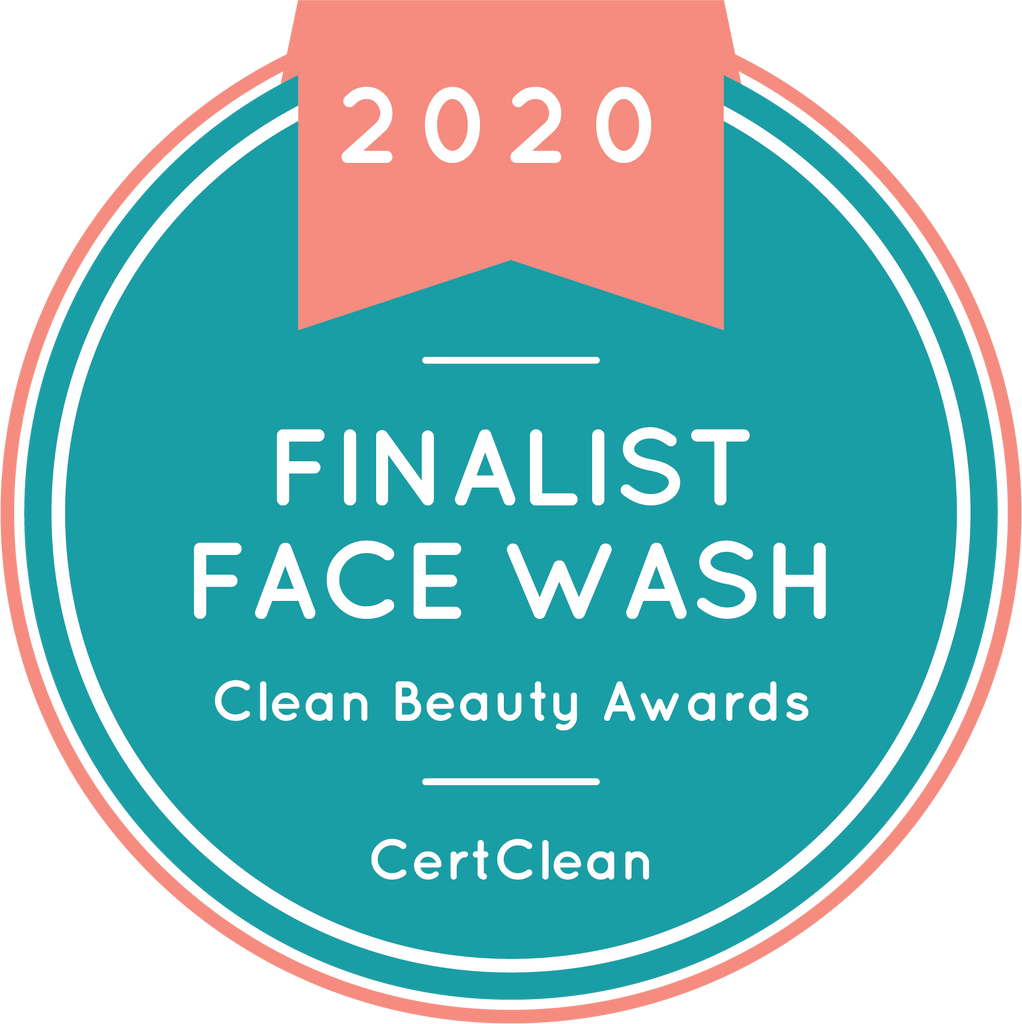 Aiona Alive: Cert Clean Beauty Award Finalist