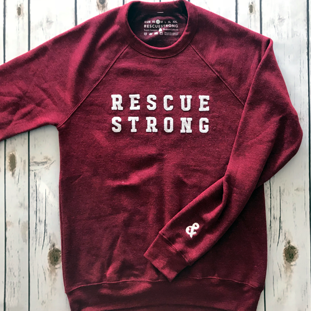 Rescue Strong Limited Edition