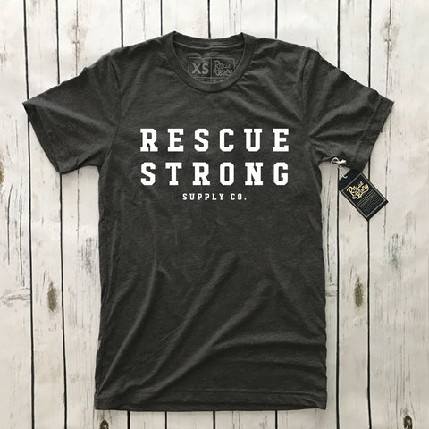 Rescue Strong Mantra