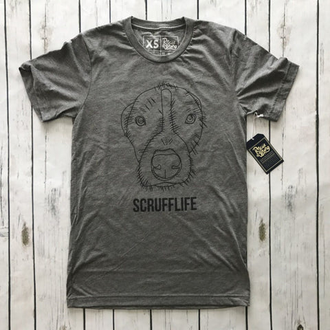 Scrufflife | Rescue Strong