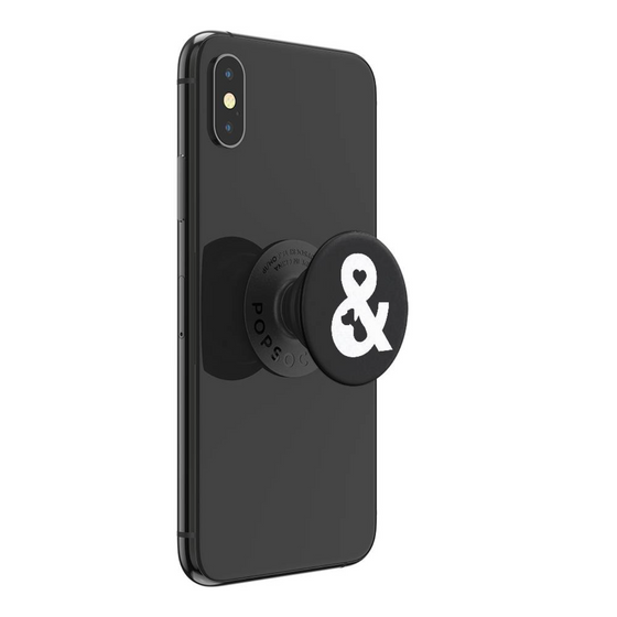 RS Amp Popsocket for Mr. Bones & co.
