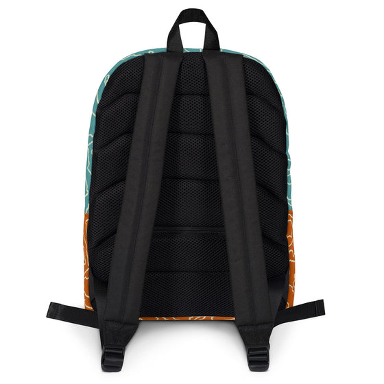 Shelter to Trails Backpack | Rescue Strong