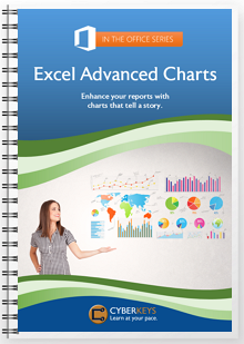 Excel Advanced Charts