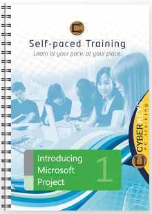 Introducing Microsoft Project Cover