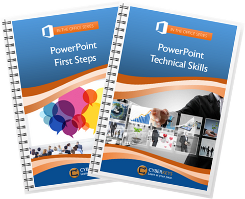 PowerPoint In the Office bundle