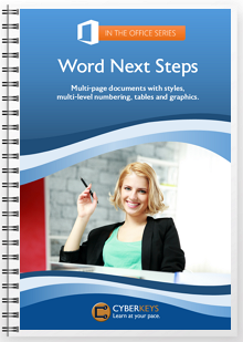Word Next Steps