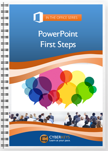 PowerPoint First Steps