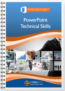 PowerPoint Technical Skills