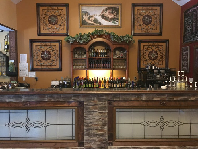 Van Wijk Winery is Open for Business and Events!
