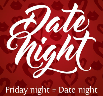 No Cover Charge: Date Night Fridays
