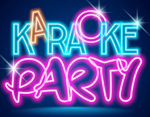 No Cover Charge: 03/13/21 Karaoke Party
