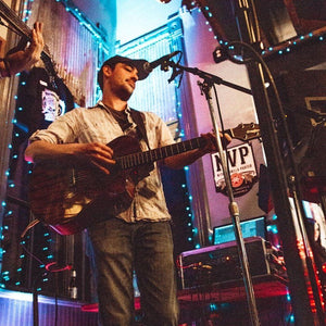 No Cover Charge: 07/24/21 Live Music featuring Nick Ryan