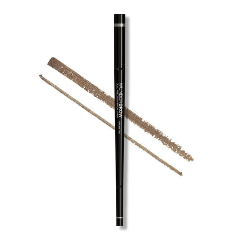 WUNDERBROW DUAL PRECISION BROW LINER - Brunette