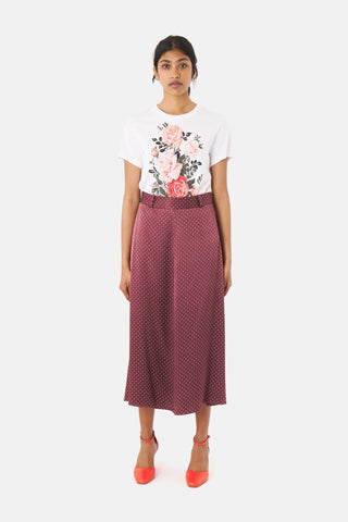 Faith Skirt - Espresso