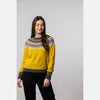 Alpine Short Sweater - Picalilli