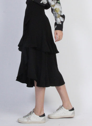 Saturday Skirt - Black