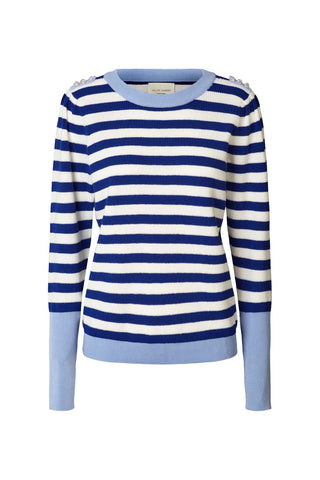Sarah Jumper - Stripe