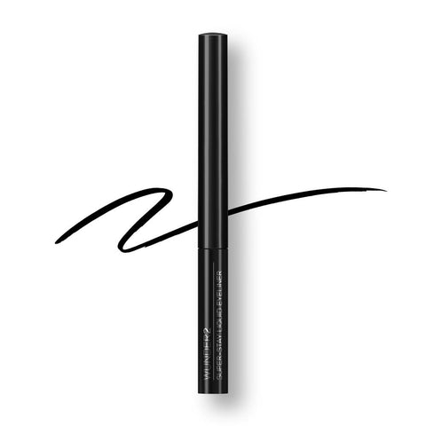 SUPER STAY LIQUID LINER - Black
