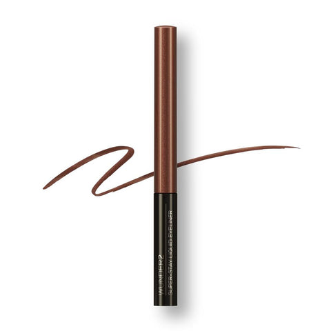 SUPER STAY LIQUID LINER - Glazed Chocolate