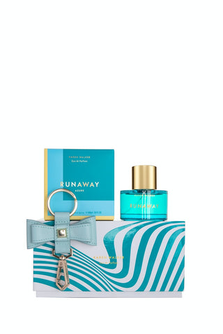 Karen Walker Runaway Azure Gift Set - 60ml