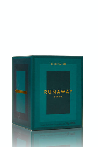 Runaway Scented Candle 310gm.