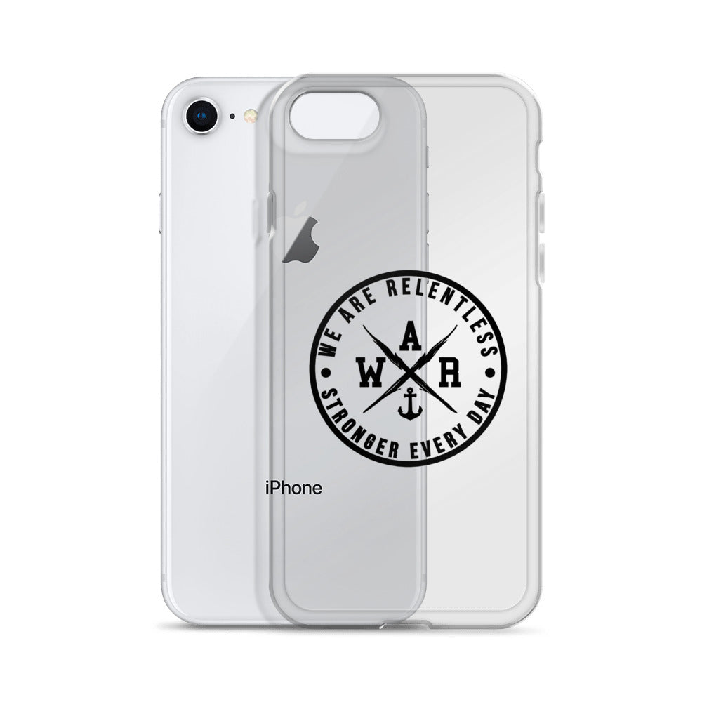 Stronger Every Day iPhone Case