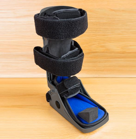 The Pediatric Equinus Brace