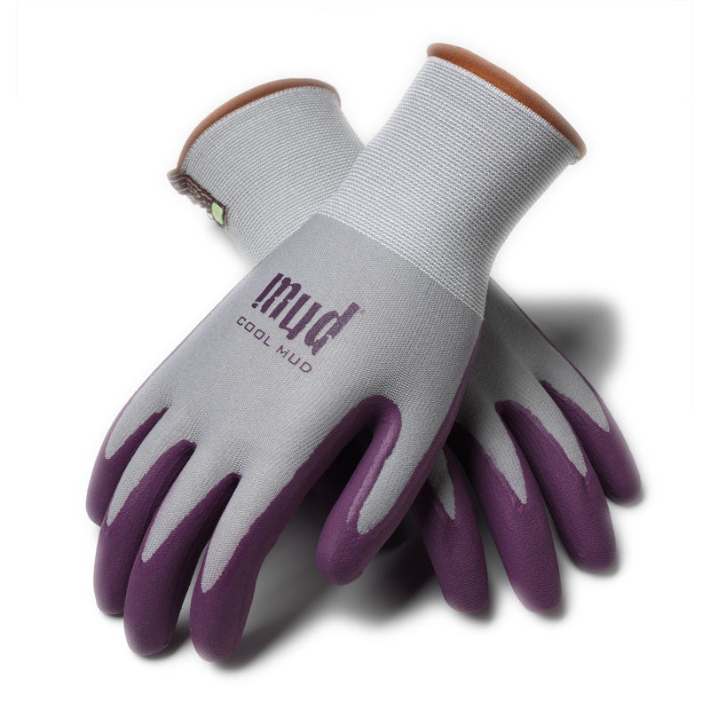 Cool Mud Gloves - Lilac