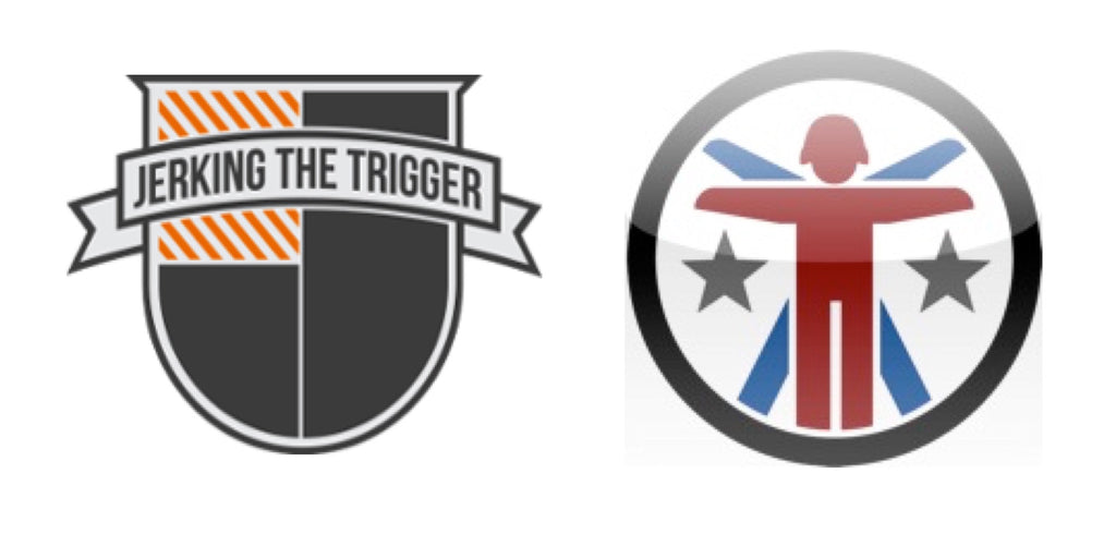 We're Featured In Jerkingthetrigger and Soldiersystem