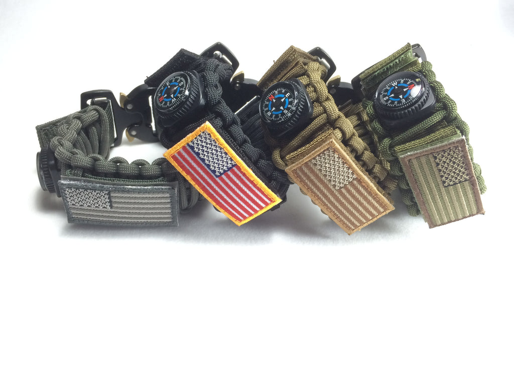 Bringing it back! Operator Survival Band V4.0 Adjustable Band