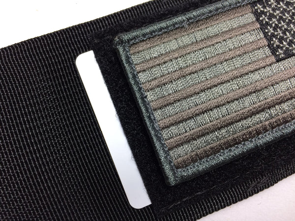 THE SLIM FIT - BIFOLD WALLET - Tight360Tactical