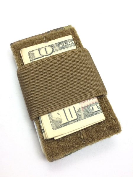 THE ENFORCER - MINIMALIST WALLET - Tight360Tactical