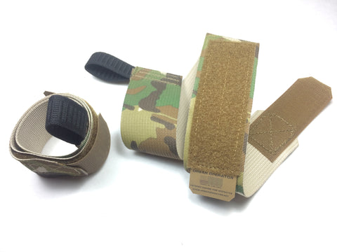 WRIST WRAPS - Tight360Tactical