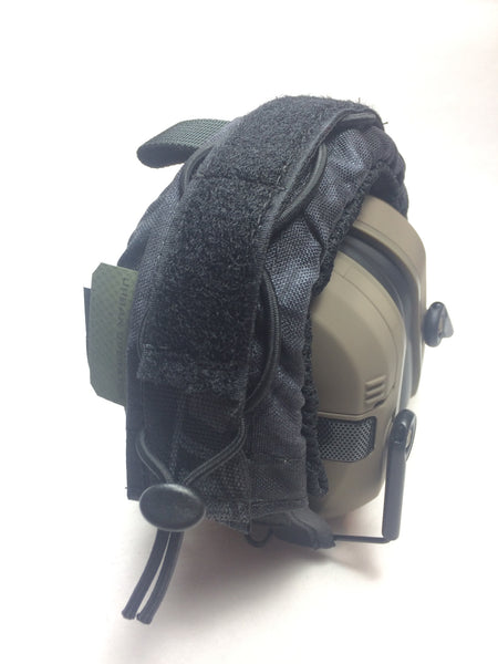 TACTICAL HEARING PRO COVER - Tight360Tactical