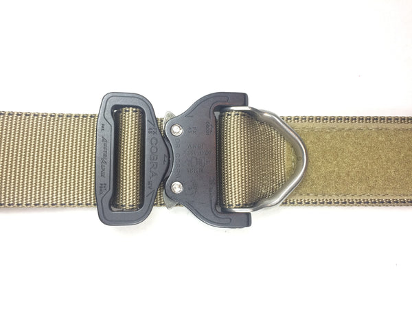 FIGHTER EDC BELT - Tight360Tactical