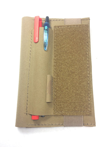 "FIELD NOTES COVER ""THE URBAN PATROL"" - Tight360Tactical"