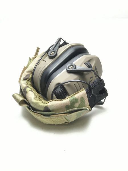 TAC HEARING PRO COVER (ACRONYM) - Tight360Tactical