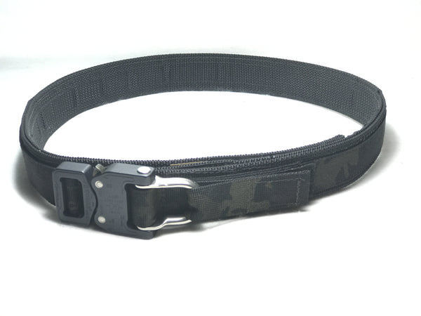 "THE ""NEMESIS"" FIGHTER BELT - Tight360Tactical"