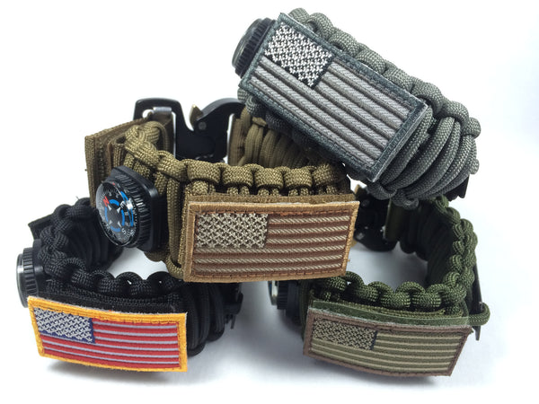 OPERATOR SURVIVAL BAND (OSB) V4.0 ADJUSTABLE BAND - Tight360Tactical