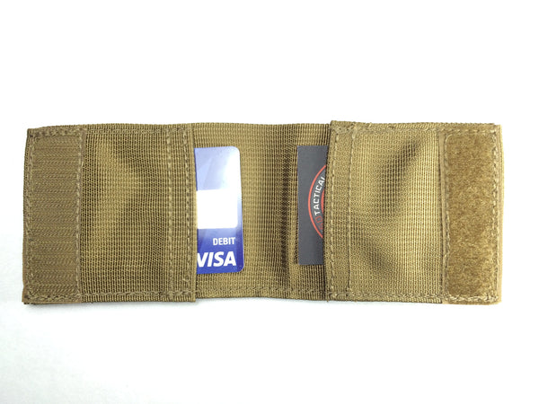 BIFOLD WALLET V2.0 - Tight360Tactical
