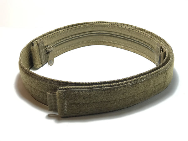 MINIMALIST NOMAD LINER BELT - Tight360Tactical